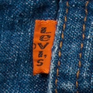 Levi's colors