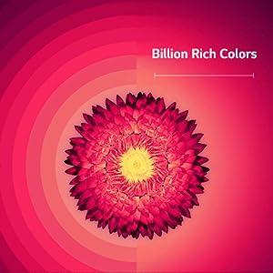 Billion Rich Color