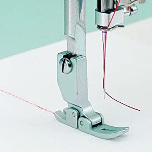 thread cutter, sewing machine