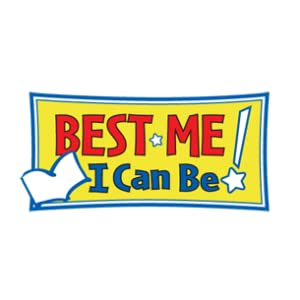 Best Me I can Be!