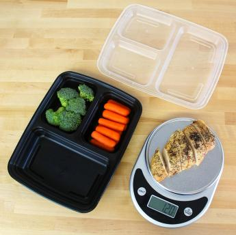 Freshware Bento Boxes Review