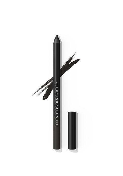 haus labs eyeliner, lady gaga eyeliner, haus laboratories liquid eyeliner, eyedentify gel eyeliner