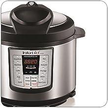 instapot, instant pot, one pot, onepot, best electric pressure cooker