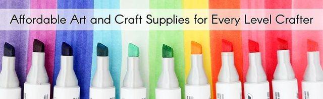 Art Craft Supplies