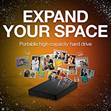 Expansion; Portable; HDD
