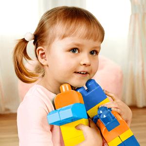 brinquedos prées-escolar