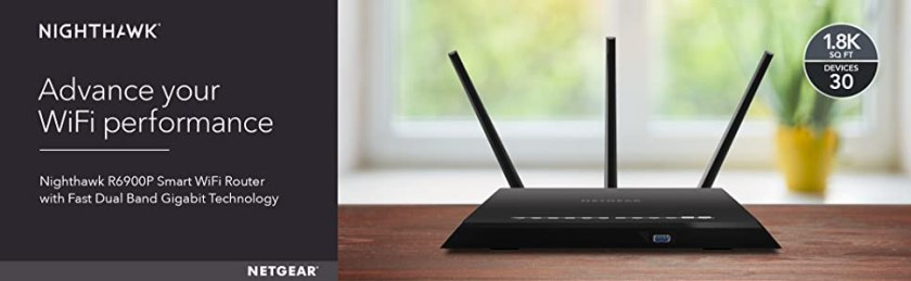 advance your wifi performance