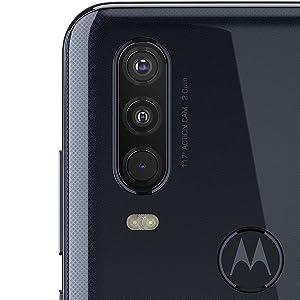 motorola one action;motorola;trible camera; Dreifach;Kamera;Android;actioncam;videocam