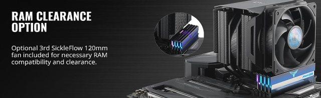 RAM Clearance Option