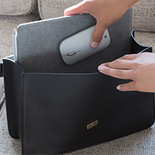Microsoft Surface Go fits in your bag