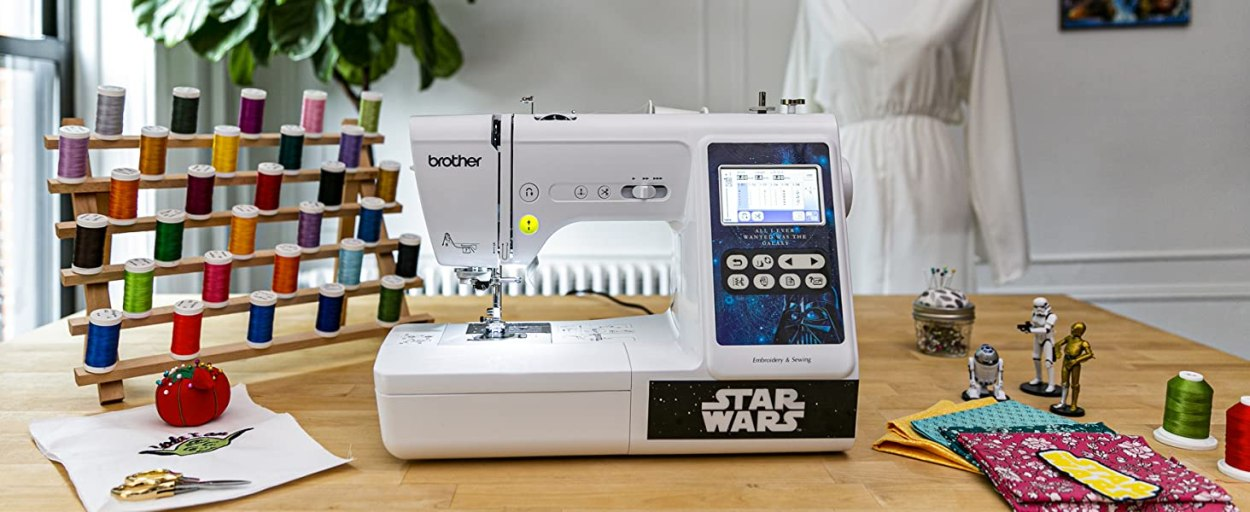 Brother LB5000s Sewing Machine Reviews