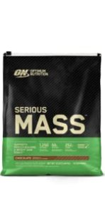 optimum nutrition serious mass, high protein powder, weight gainer, optimum nutrition, gold standard