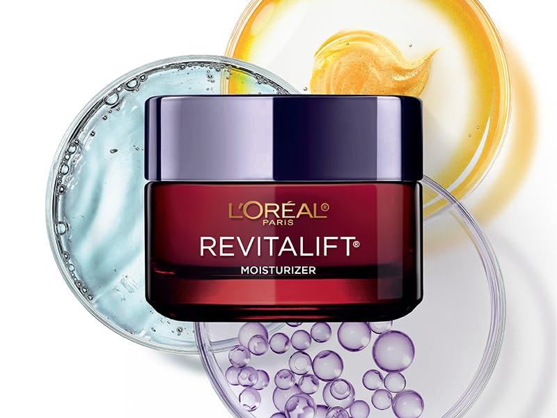 face moisturizer for wrinkles, dark spot, aging skin