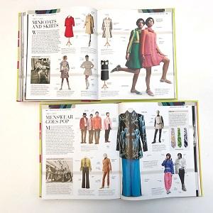 Fashion, Smithsonian, DK