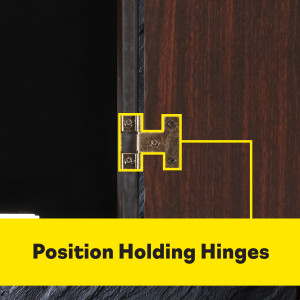Strong Hinges