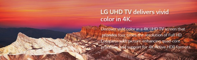 4k uhd quad core processor