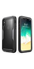 iPhone X Case, iPhone X Holster Case