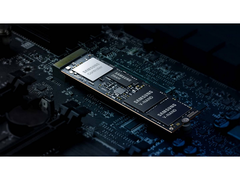 Efficient M.2 SSD