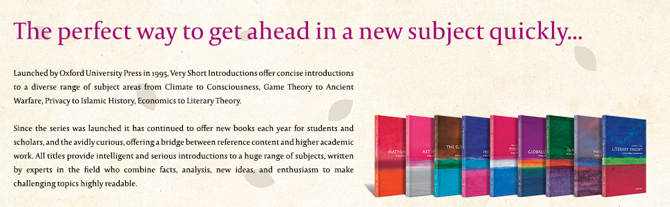 very short introducations, introductions, comprehensive