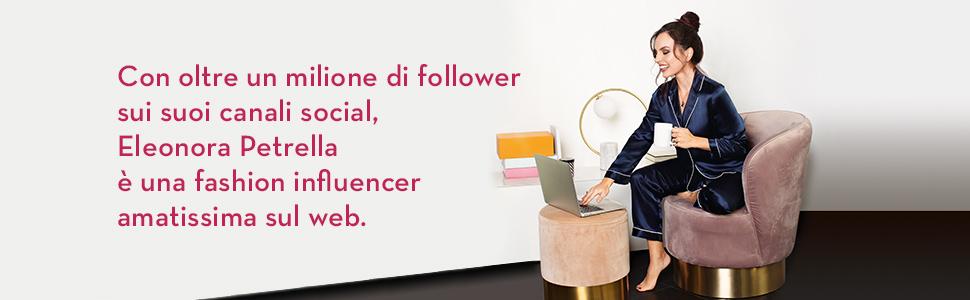 Non ho niente da mettermi, Eleonora Petrella, lifestyle, moda, influencer, fashio influencer, stile
