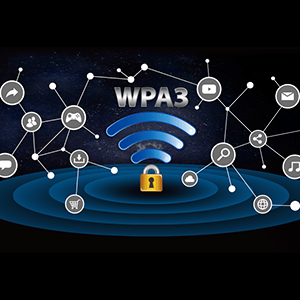 The Latest WPA3 Network Security