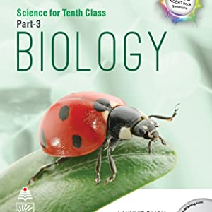 Science For Tenth Class Part 3 Biology