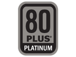 SF Series SF600 — 600 Watt 80 PLUS Platinum Certified High Performance SFX PSU