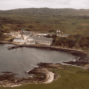 Lagavulin – the flavour from Islay
