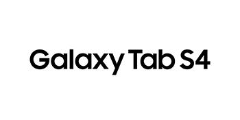Galaxy Tab S4 Logo