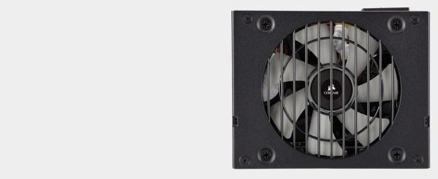 CP-9020182-NA SF Series SF600 600 Watt 80 PLUS Platinum Certified High Performance SFX PSU