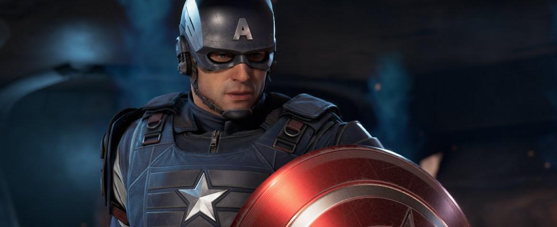Play An Original Avengers Story