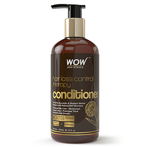 Best hair loss , WOW Skin Science Hair Loss Control Therapy