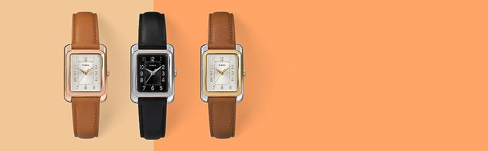 Timex Meriden Collection