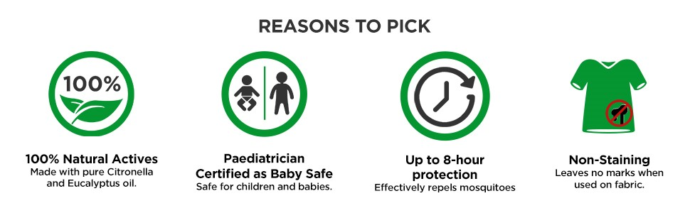 Goodknight, A+, Mosquito Repellent, Mosquito Killer, Anti Malaria, Anti Dengue, Fabric Repellent