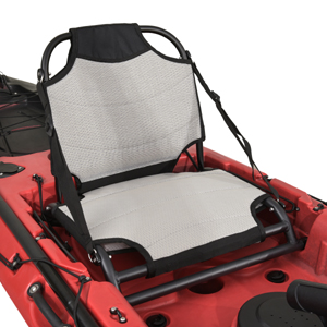 comfortable seat for kayak