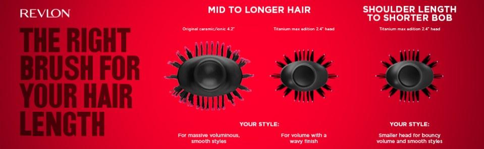 hair dryers; hair dryer; one step; volumizer; one step volumizer; revlon