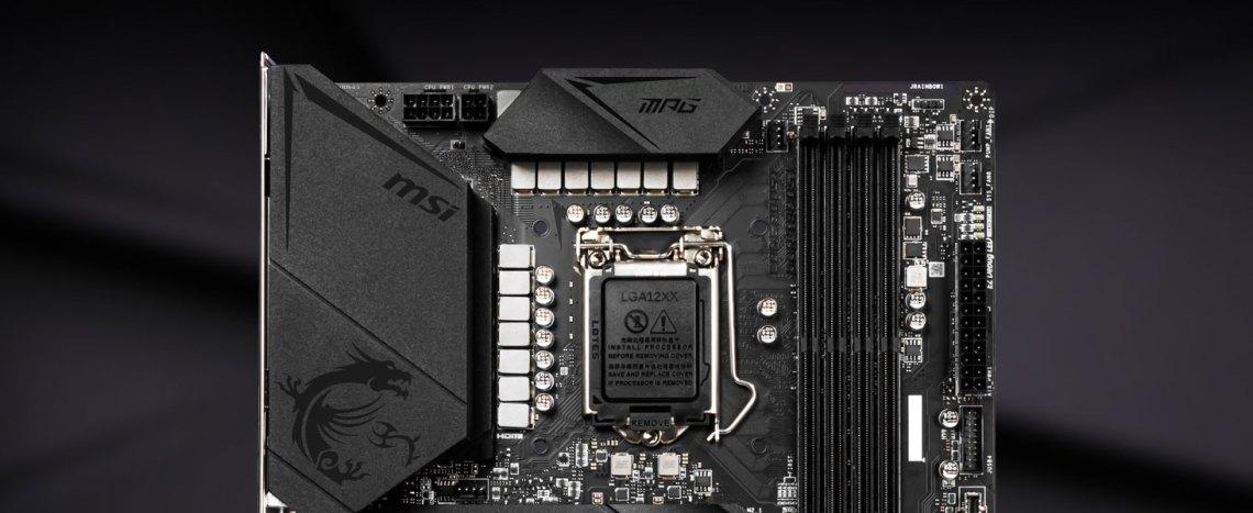 msi. mpg z490 gaming plus, intel motherboard