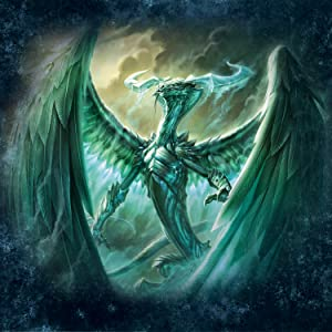 Ugin the Spirit Dragon
