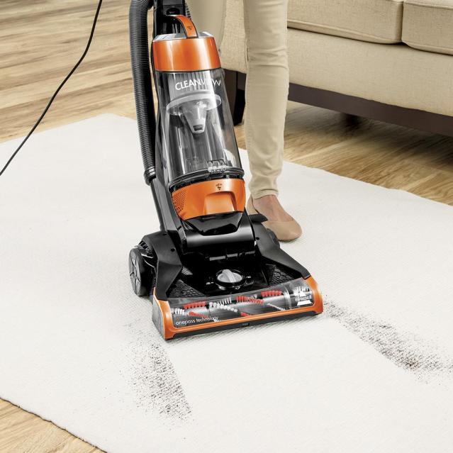best bissell upright vacuum cleaner