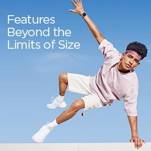 Características más allá de los límites de tamaño