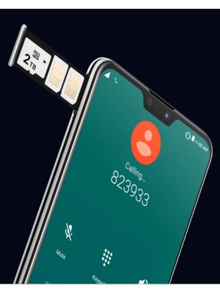 ASUS ZenFone Max Pro M2 doppio slot