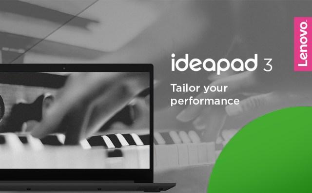 IdeaPad 3