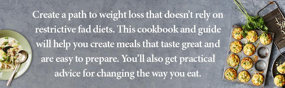 weight loss book, weight loss books, weight loss recipe books, instant loss cookbook
