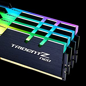 gskill trident z neo sleek beveled edge