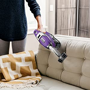 handheld vacuum, hand vacuum