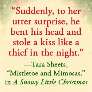 A Snowy Little Christmas, Fern Michaels, Kate Clayborn, Tara Sheets