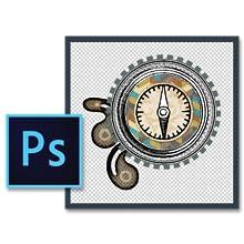 Photoshop Import, PSD, photoshop files, edit photoshop, layered images, layered,