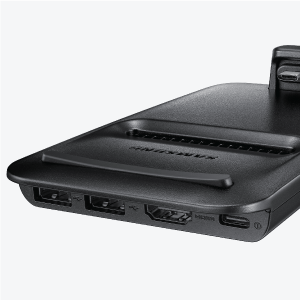 Multiple connection ports