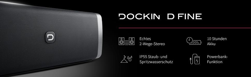 DOCKIN D FINE