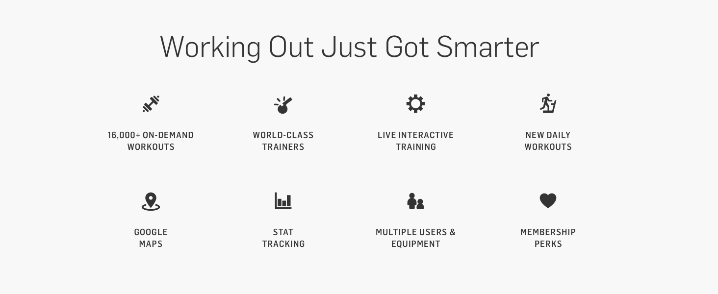 Work Out Smarter with NordicTrack